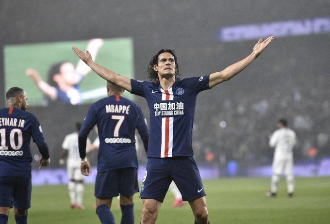 Ligue 1 - 26e journée] PSG vs Bordeaux (4-3) : Malgré un match ...