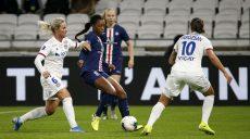 D1 : La FFF choisit de maintenir le choc PSG – OL au samedi 14 mars