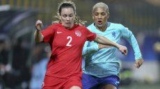 [Tournoi de France] Canada-Pays-Bas (0-0) : Les Oranje ont résisté à dix, le Canada devra s'en contenter