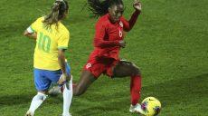 [Tournoi de France] Brésil – Canada (2-2) : À huis clos, les buts étaient enfin de sortie