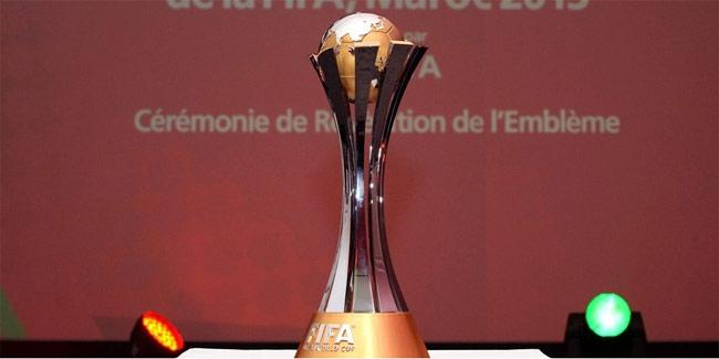 La Coupe du monde des clubs décalée à juin 2022 ? - Euro 2020