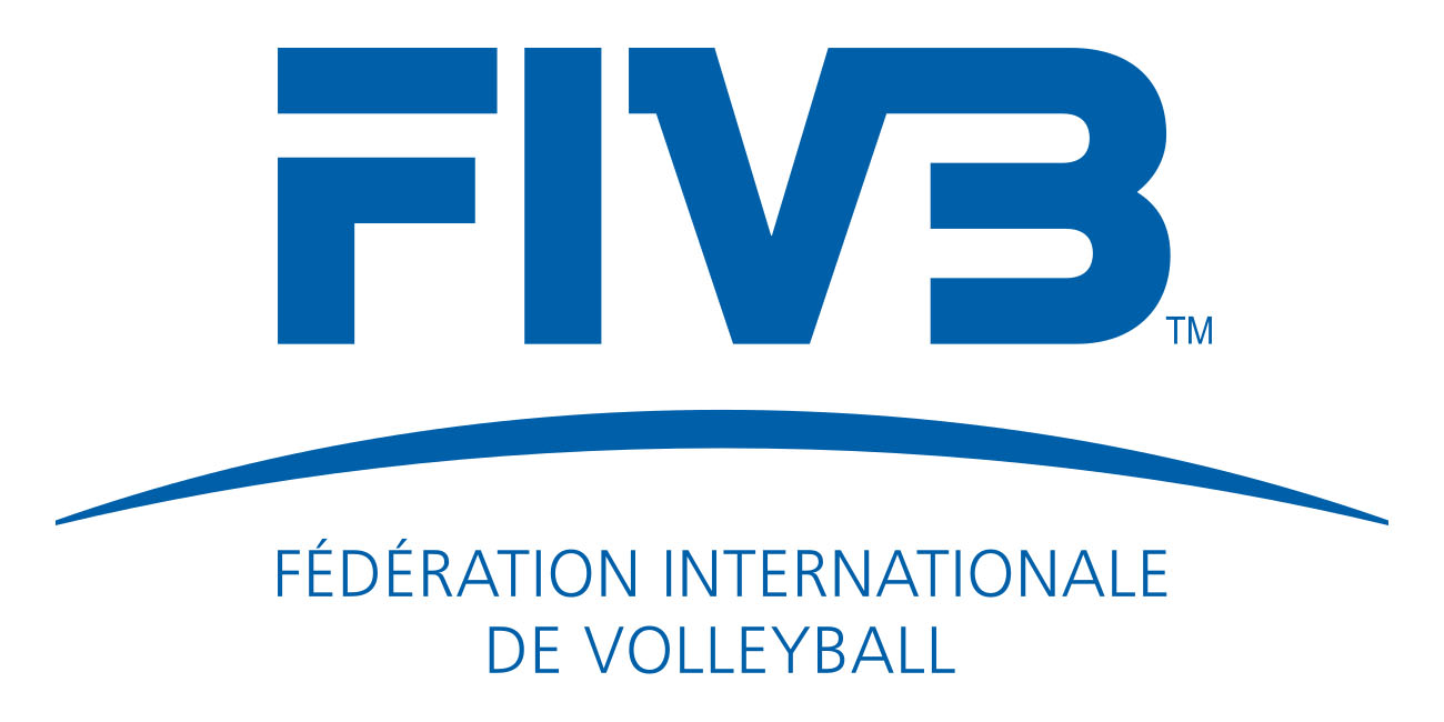 fivb-logo - Africa Top Sports