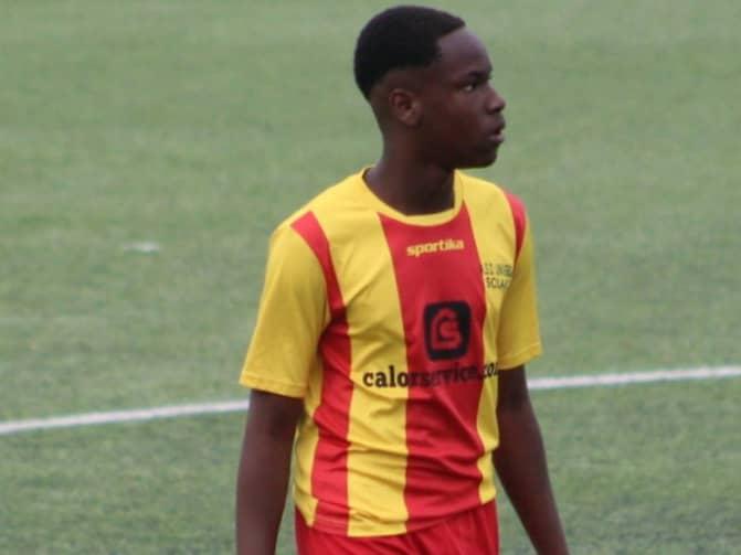 Serge Koffigan Aligbo 1