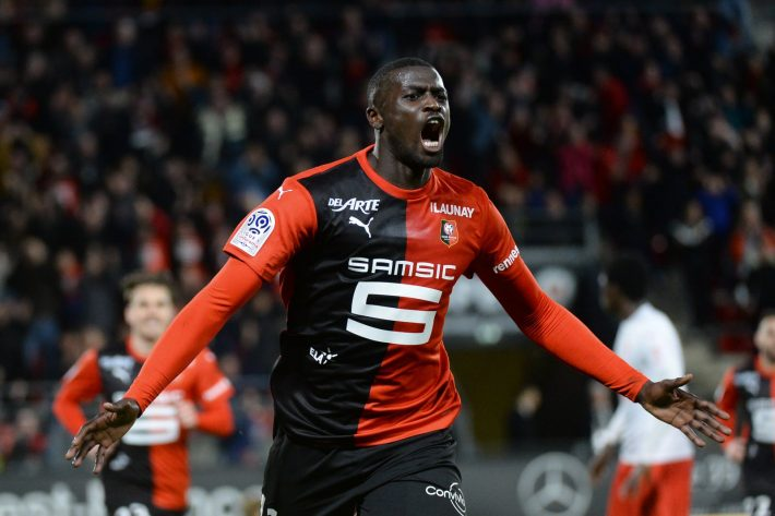 Rennes attend toujours l'OM pour Niang — Mercato OM