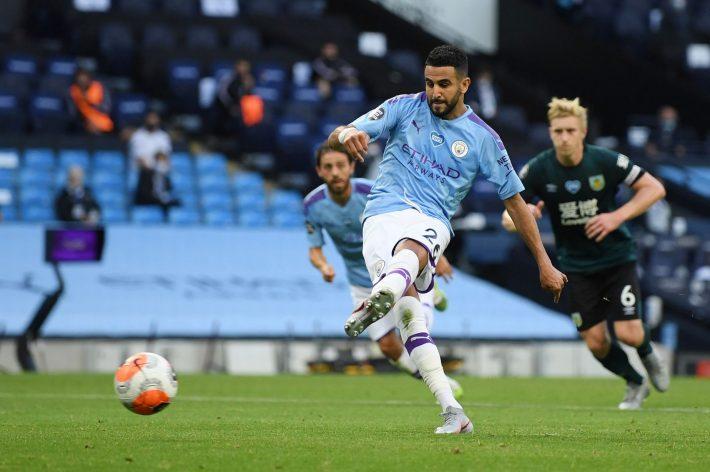Sadio Mané champion d'Angleterre ce jeudi si — Premier League