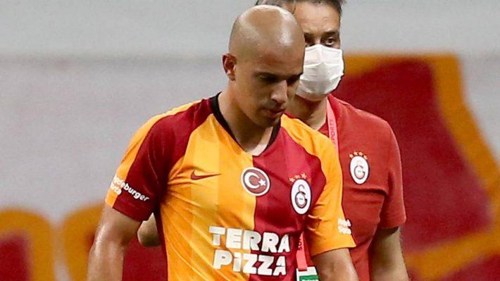 Turquie : la qualification en C1 s'éloigne pour Galatasaray, battu par Trabzonspor