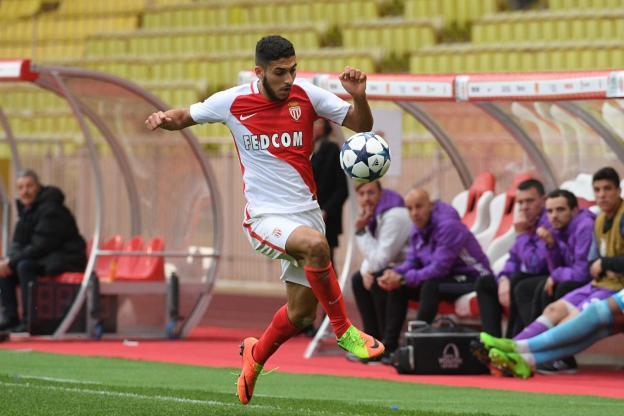 Officiel - Nabil Alioui quitte Monaco pour Le Havre