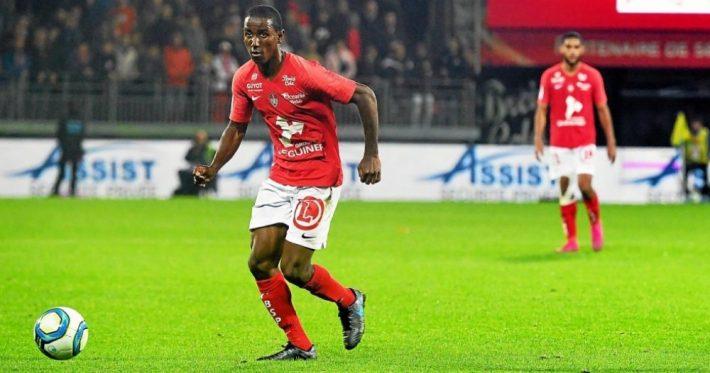 Stade Brestois Ibrahima Diallo En Route Pour Southampton Africa Top Sports