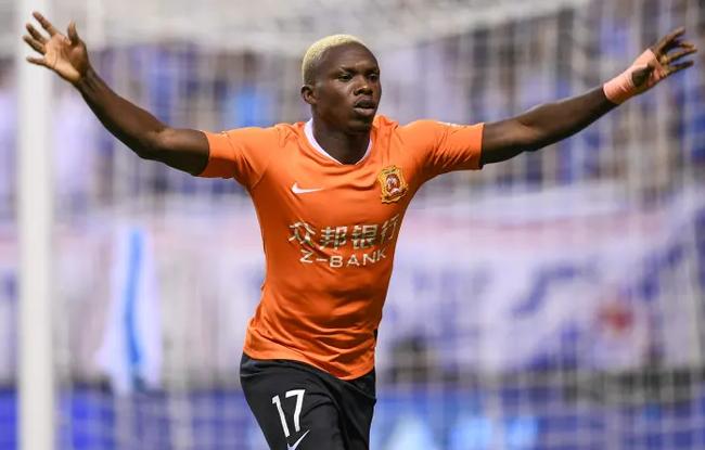 Côte d'Ivoire : Retenu par son club, Jean Evrard Kouassi en a ras-le-bol -  Africa Top Sports