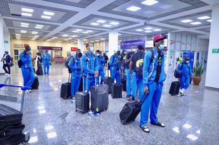 Le Rwanda