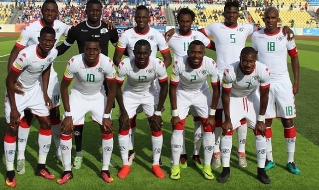 Ouganda-Burkina