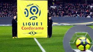 Ligue 1 (35e journées) : Lille plus que jamais leader !
