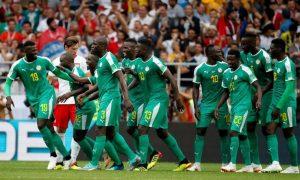 Coupe COSAFA 2021 : Les Lions du Sénégal, héritent du groupe C
