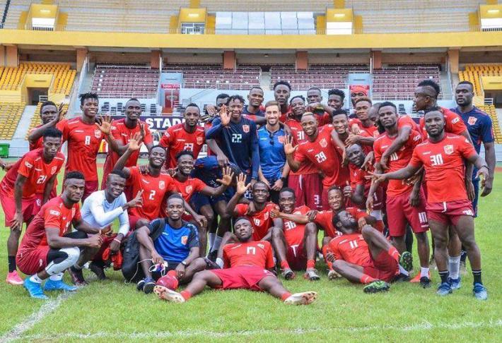 Guinée : Horoya AC champion pour la 7e fois d'affilée - Africa Top Sports