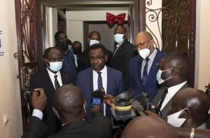 CAN 2021 : la CAF met fin aux rumeurs