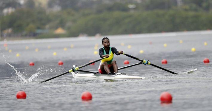 Claire Ayivon, Togo / Crédit Photo : DR