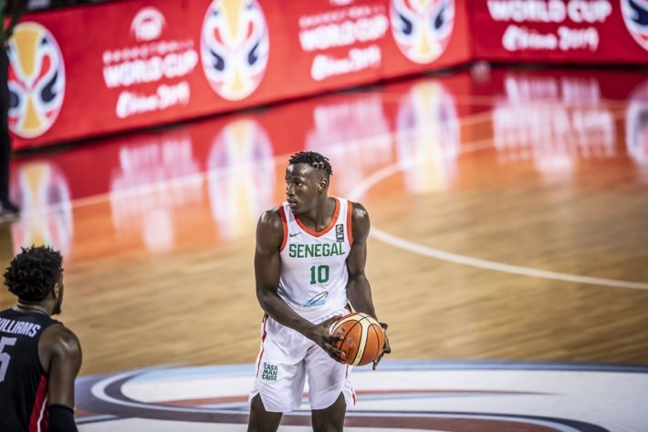 Ibou Dianko