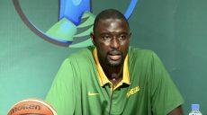 Boniface Ndong