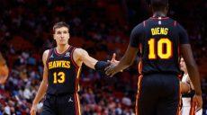 les Hawks